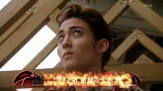 第42話「指輪の小説家」 2013年7月7日O.A. 脚本:きだつよし 監督:諸田...