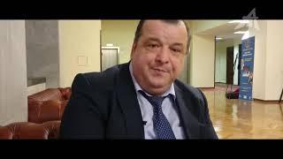 Медведев потерял шаманский амулет. Теперь - с лодки! За борт!