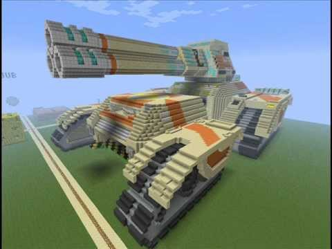 How To Build Minecraft Structures
