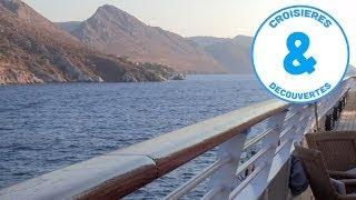 Le Seadream - Bateaux de Luxe (Documentaire, Découverte, Histoire)
