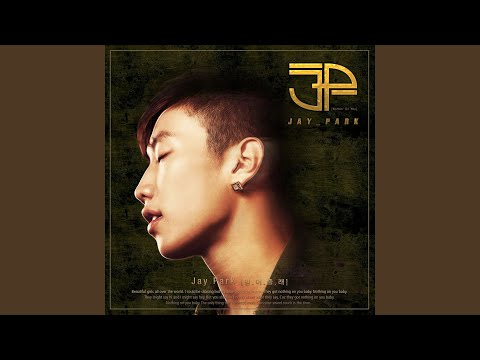 Count On Me (Nothin' On You) - Jay Park (Full melody version / English)