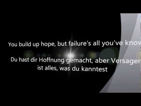 Linkin Park - Iridescent(Lyrics + Übersetzung)