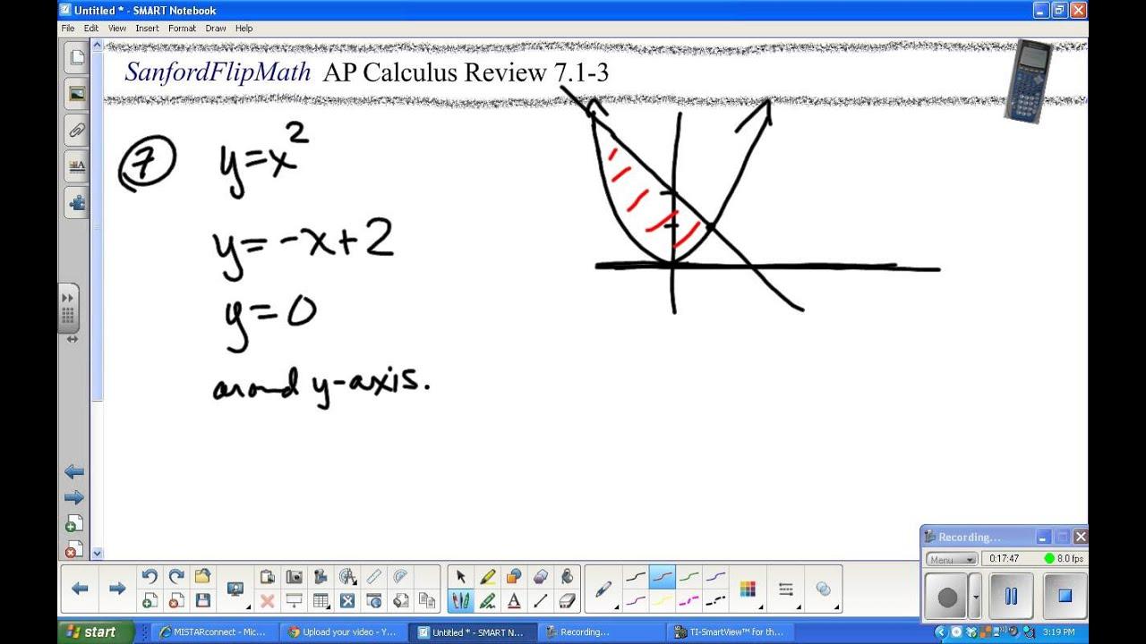 7advanced Integration & Applicationap Calculus