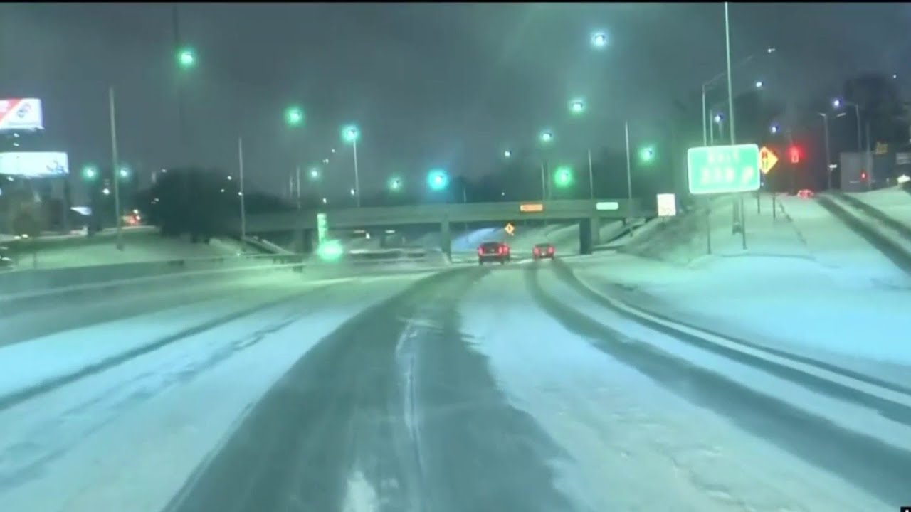 MDOT prepares for snow and extremely low temperatures
