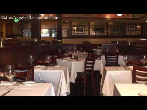 Los Angeles Restaurants - The Palm West Hollywood