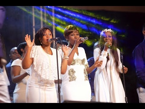 THE INIFINITY HAKUNA KAMA WEWE BWANA  By The Infinity Praise and worship team