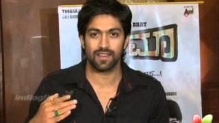 Drama Success Meet | Latest Kannada Movie
