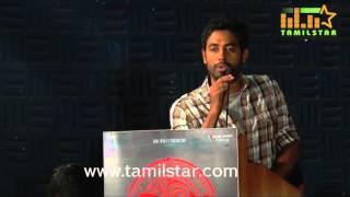 Kalam Movie Trailer Launch