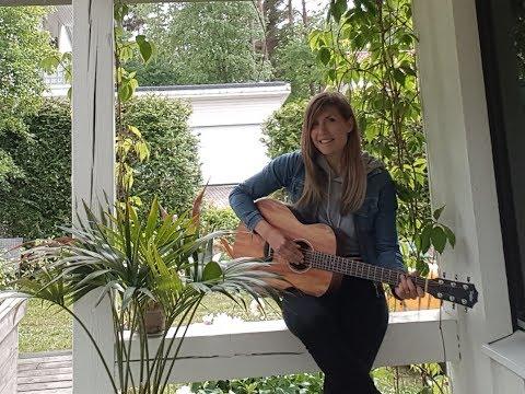 Jason Mraz - Unlonely cover by Niina
