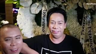 Lassy Marquez IBINAHAGI Ang Ilang PREMONITIONS ni Chokoleit Bago Ito Pumanaw!