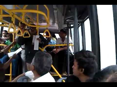 Image result for images of Bad behaviour aboard by BMTC buses conductor in bangalore
