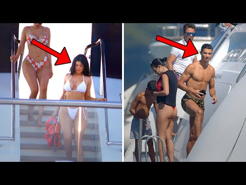 The Most Expensive Yachts Owned by Celebrities