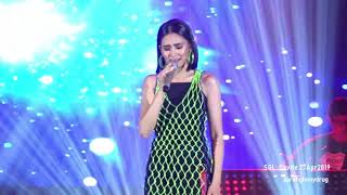 [HD] Sarah Geronimo - How Could You Say You Love Me / Forever's Not Enough (DLSU-Dasma)