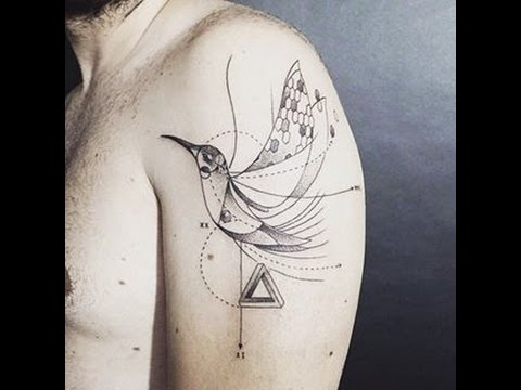 Tatuajes De Colibri Youtube