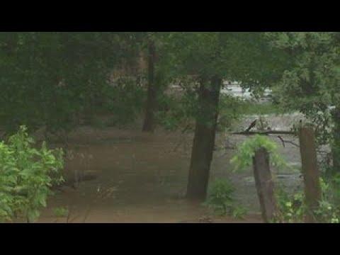 KTBC - Heavy flooding expected in La Grange