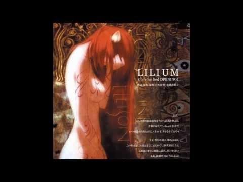 Elfen Lied - Lilium (Full Versión) Sub Español
