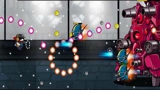 Hellsforge Game Level 1-5 | Shooting Games