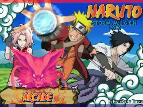 Dragon ball z vs naruto shippuden mugen download dbzgames. Org.
