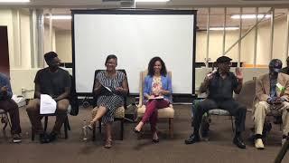 Mental Health and Communities of Color Panel: NAMI Urban LA Part #1