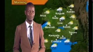 Weather Forecast for 22 07 2016 by Sempa Alex