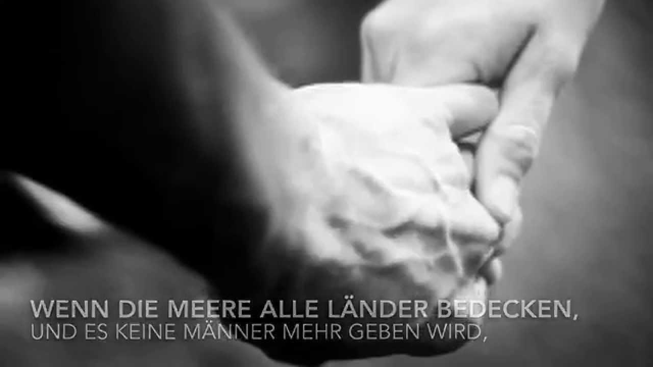 Prayer in C ( deutsche übersetzung lyrics ) - YouTube