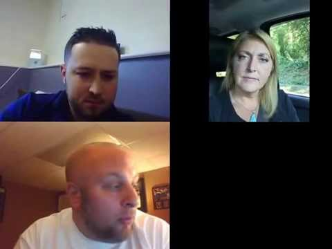 Episode 5 of Growth Success Radio with Colleen Ferrary of Small Business USA