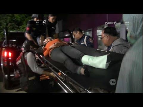 Penanganan Cepat Tim Jaguar Mengantar Korban Kritis ke Rumah Sakit