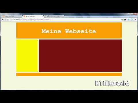 PHP Tutorial: Website-Design An Uhrzeit Anpassen | Deutsch