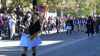 greveniotis.gr ΓΡΕΒΕΝΑ Παρέλαση 13 Οκτωβρίου 2016