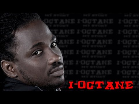 I-Octane - Gyal Ting [Happy Hour Riddim] September 2014