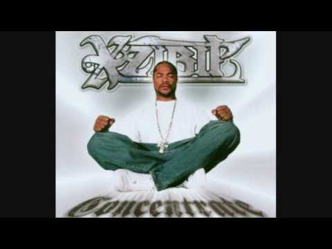 Xzibit  Concentrate Bass Boosted
