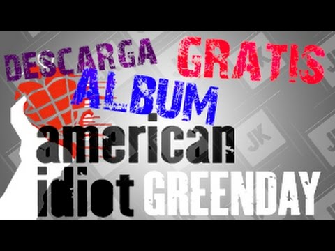 download american idiot album rar