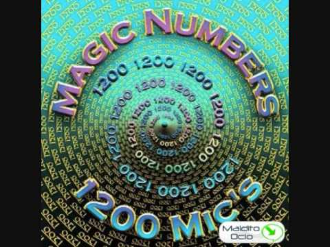 1200 Micrograms - This is a joint