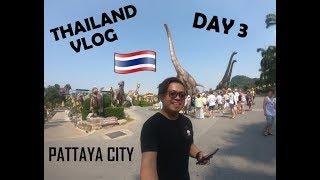 THAILAND VLOG [DAY 3]...