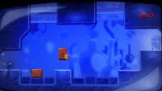 Funky Lab Rat -- Demo Gameplay