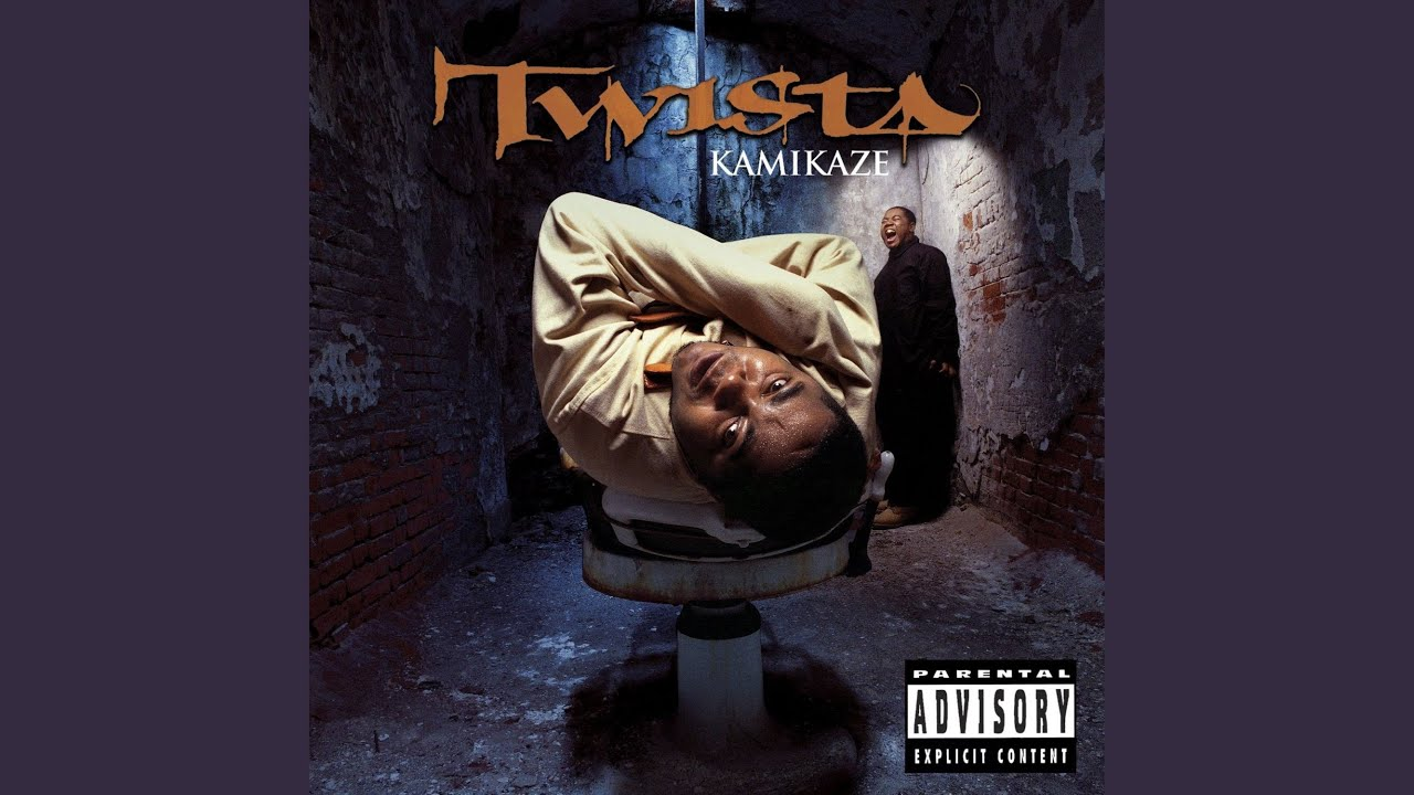 Twista overnight celebrity lyrics video music