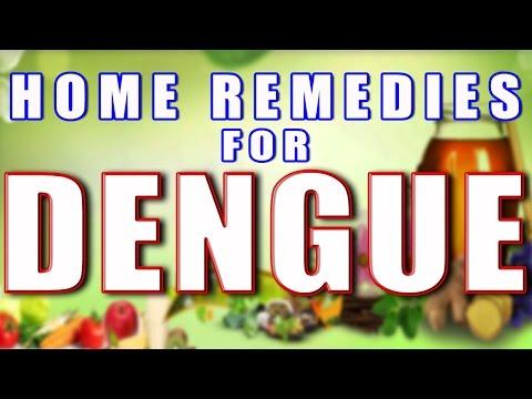 Home Remedy For Dengue II डेंगू का घरेलू उपचार II