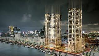 Dự án căn hộ Risemount Apartment Đà Nẵng - CAFELAND.VN