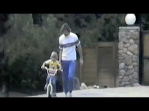 Brandon Jenner - Burning Ground (Official Music Video)