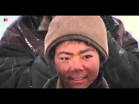 ✪✪ ★ Zanskar - Der Weg aus Eis in Indiens Norden ★ Chedar Himalaya Doku 2015 FullHD ✪✪