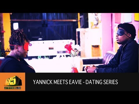 Love at First Sight Season 1 Ep2 (Yannick Meets Eavie)