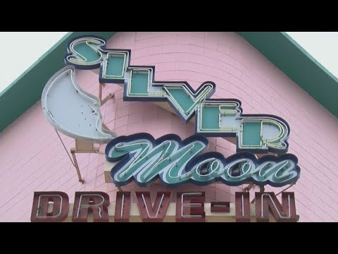 Polk County's Last Drive-in Attracts Large Crowds With Indoor Movie Theaters Still Closed