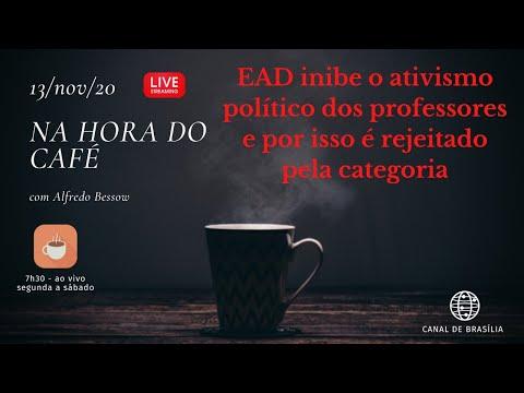 Na hora do café - Colégio demite professora que acusou Bolsonaro de tramar morte de Marielle