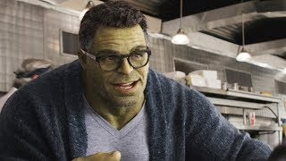 Why Hulk Will Be The Future Leader of The Avengers