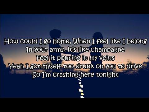 """ILLENIUM - """"Crashing"""" (Feat. Bahari) 👫♥️"""