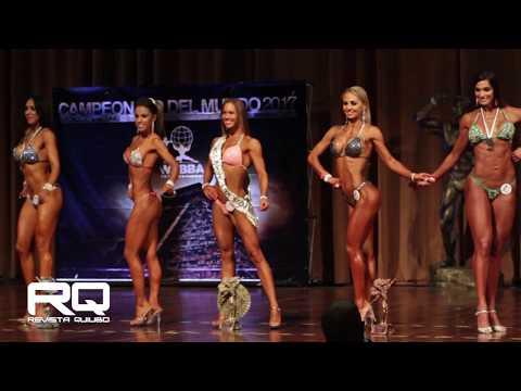 Campeonato WABBA 2017 thumbnail