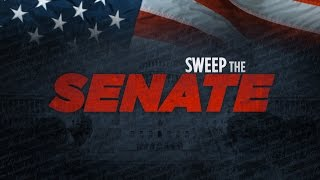 Sweep The Senate (2014 Midterm Elections)