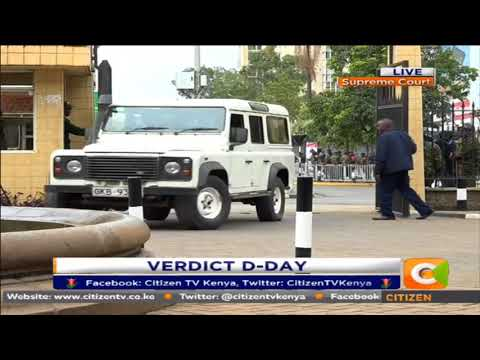 Citizen Extra : Verdict D-day