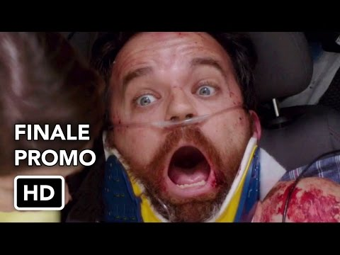 "Grey's Anatomy 11x24 Promo ""You're My Home"" (HD) Season Finale"
