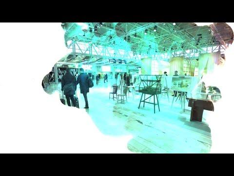 Stockholm Furniture & Light Fair 2020